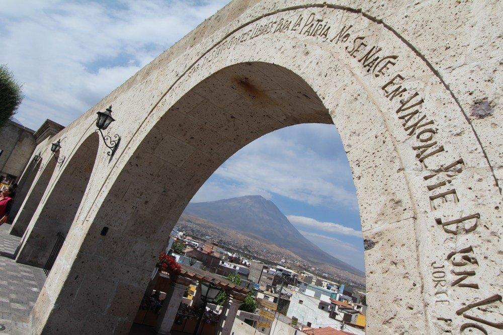 Arequipa-yanahuar